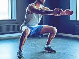 Treatment of Knee crepitus with medication and exercises